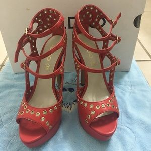Aldo women shoes size 6